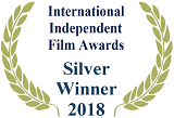 International Independent Film Awards laurel