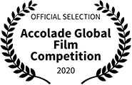 Official Selection, Accolade Global Film Competition, 2020
