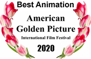 American Golden Picture International Film Festival 2020: Best Animation