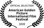 Official Selection, American Golden Picture International Film Festival 2020