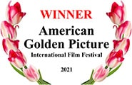 Winner: Best Animated Short, American Golden Picture International Film Festival 2021