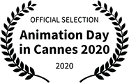 Official Selection: Animation Day in Cannes, 2021