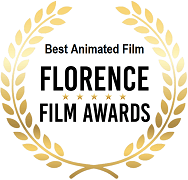 Winner, Best Animated Film: Florence Film Awards, 2020