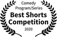 Winner, Comedy Program/Series: Best Shorts Competition