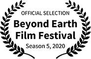 Official Selection, Beyond Earth Film Festival 2020