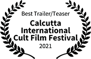 Best Trailer/Teaser: World Film Carnival - Singapore, 2020