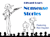 Edward Lear's Nonsense Stories