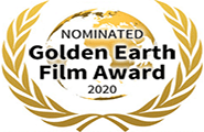 Nominated Best Animation Film, Golden Earth Film Award 2020