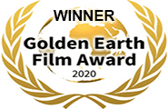 Winner, Best Child Actor, Cai Sayrie, Golden Earth Film Award 2020
