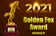 Winner, Golden Fox Award 2021