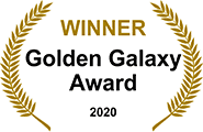 Winner: Best Family/Children's Film, Golden Galaxy Award, 2020