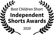 Winner: Best Children Short, Independent Shorts Awards