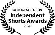 Official Selection, Independent Shorts Awards, 2020