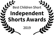 Winner, Best Children's Short: Independent Shorts Awards