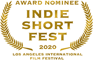 Best Children Short nominee, Indie Short Fest 2020