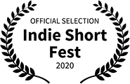 Official Selection, Indie Short Fest, 2020