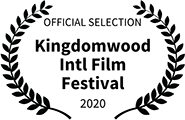 Official Selection, Kingdomwood International Film Festival, 2020