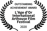 Outstanding Achievement Award: Film on Religion, L'Age d'Or International Arthouse Film Festival