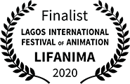 Lagos International Festival of Animation, LIFANIMA laurel
