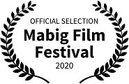 Official Selection: Mabig Film Festival