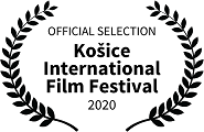Official Selection: Kosice International Monthly Film Festival, 2020