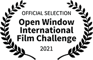 Official Selection, Open Window International Film Festival 2021