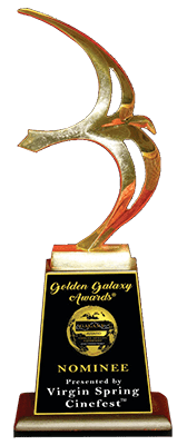 Golden Galaxy Award