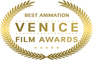 Award Winner: Animation, Venice Film Awards 2020