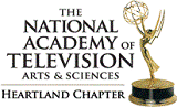 Heartland Emmy Award nomination