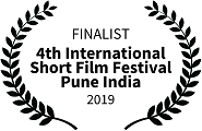 Finalist: International Short Film Festival Pune India, 2019